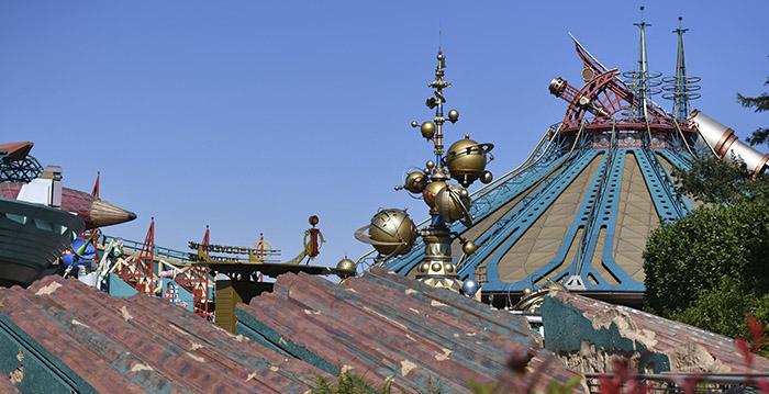 Disneyland Paris biedt excuses aan voor goede service: 'Had niet mogen gebeuren'