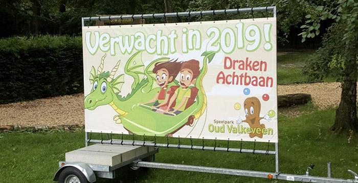 Noord Hollands Pretpark Kondigt Nieuwe Achtbaan Aan Looopings