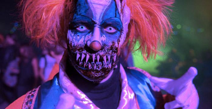 Halloween Toverland 2019.Toverland Zoekt Nu Al Scare Actors Voor Halloween Looopings Nl