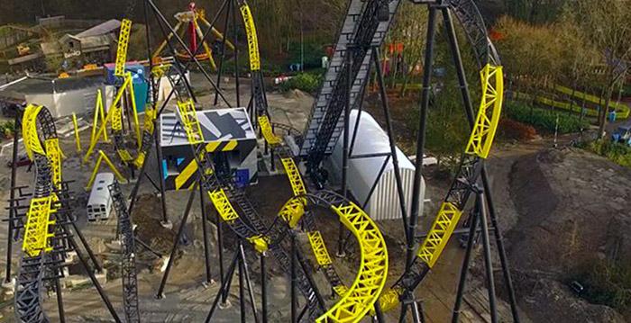 3d roller coaster rides online dating 5