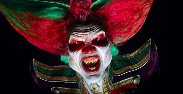 Podcast: hoe coronaproof worden Walibi's Halloween Fright Nights?