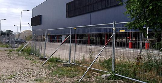 Schuldeisers hebben pech bij failliet pretpark yumble for Grootkeuken gilde