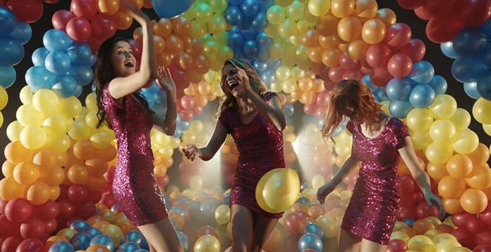 stijn (16) maakt orkestversie van k3-hit 10.000 luchtballonnen