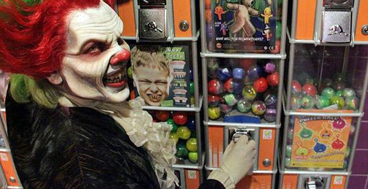 Dag Halloween.Walibi Holland Elke Dag Halloween Wordt Geen Succes