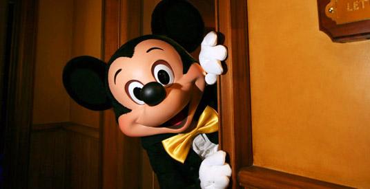 Ongebruikt Efteling verwijdert 'Mickey Mouse' van parkplattegrond - Looopings UK-48