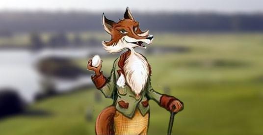Citaten Uit Reinaert De Vos : Nieuwe mascotte vervangt pardoes bij efteling golfpark